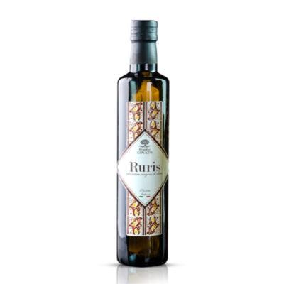 Olio extravergine oliva Ruris