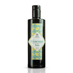 Olio extravergine oliva biologico Giacomì