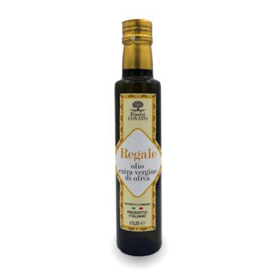 Olio extravergine di oliva Regale